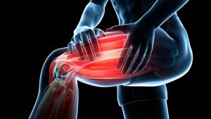 گرفتگی عضلات